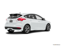 2016 Ford Focus Hatchback ST | Photo 2 | Oxford White