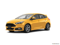2016 Ford Focus Hatchback ST | Photo 3 | Tangerine Scream