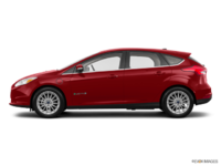 2016 Ford Focus electric BASE | Photo 1 | Ruby Red Metallic