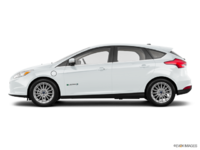 2016 Ford Focus electric BASE | Photo 1 | Oxford White