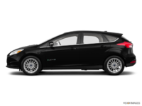 2016 Ford Focus electric BASE | Photo 1 | Shadow Black