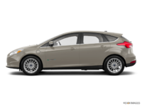 2016 Ford Focus electric BASE | Photo 1 | Tectonic Metallic