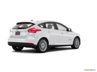 2016 Ford Focus electric BASE | Photo 2 | White Platinum