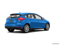 2016 Ford Focus electric BASE | Photo 2 | Blue Candy Metallic