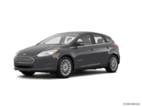 2016 Ford Focus electric BASE | Photo 3 | Magnetic Metallic