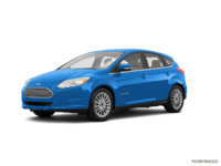 2016 Ford Focus electric BASE | Photo 3 | Blue Candy Metallic