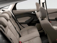 2016 Ford Focus electric BASE | Photo 2 | Light Stone Leather