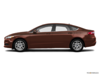 2016 Ford Fusion SE | Photo 1 | Bronze Fire