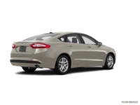 2016 Ford Fusion SE | Photo 2 | Tectonic Silver