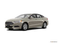 2016 Ford Fusion SE | Photo 3 | Tectonic Silver