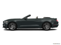 2016 Ford Mustang Convertible EcoBoost Premium | Photo 1 | Guard