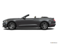 2016 Ford Mustang Convertible EcoBoost Premium | Photo 1 | Magnetic
