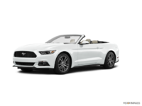 2016 Ford Mustang Convertible EcoBoost Premium | Photo 3 | Oxford White