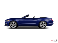 2016 Ford Mustang Convertible V6 | Photo 1 | Deep Impact Blue