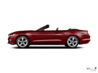 2016 Ford Mustang Convertible V6 | Photo 1 | Ruby Red