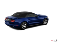 2016 Ford Mustang Convertible V6 | Photo 2 | Deep Impact Blue
