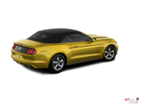 2016 Ford Mustang Convertible V6 | Photo 2 | Triple Yellow