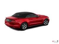 2016 Ford Mustang Convertible V6 | Photo 2 | Race Red