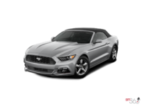 2016 Ford Mustang Convertible V6 | Photo 3 | Ingot Silver