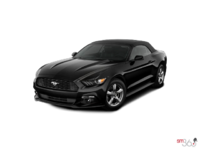 2016 Ford Mustang convertible V6 | Photo 3 | Shadow Black