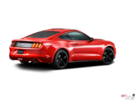 2016 Ford Mustang EcoBoost | Photo 2 | Race Red
