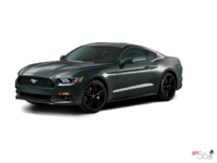 2016 Ford Mustang EcoBoost | Photo 3 | Guard