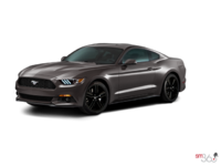 2016 Ford Mustang EcoBoost | Photo 3 | Magnetic