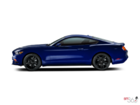 2016 Ford Mustang EcoBoost | Photo 1 | Deep Impact Blue