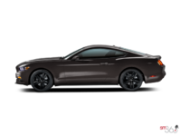 2016 Ford Mustang EcoBoost | Photo 1 | Magnetic