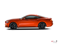 2016 Ford Mustang EcoBoost | Photo 1 | Competition Orange