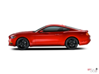 2016 Ford Mustang EcoBoost | Photo 1 | Race Red