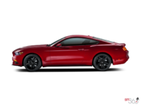 2016 Ford Mustang EcoBoost | Photo 1 | Ruby Red