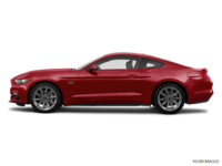 2016 Ford Mustang GT Premium | Photo 1 | Ruby Red