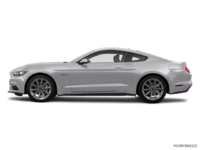 2016 Ford Mustang GT Premium | Photo 1 | Ingot Silver