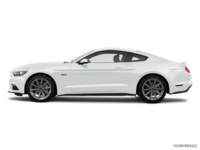 2016 Ford Mustang GT Premium | Photo 1 | Oxford White