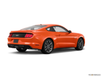 2016 Ford Mustang GT Premium | Photo 2 | Competition Orange