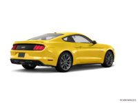 2016 Ford Mustang GT Premium | Photo 2 | Triple Yellow