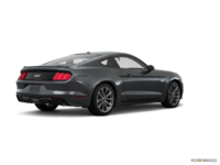 2016 Ford Mustang GT Premium | Photo 2 | Magnetic