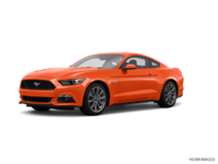 2016 Ford Mustang GT Premium | Photo 3 | Competition Orange