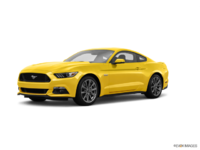 2016 Ford Mustang GT Premium | Photo 3 | Triple Yellow