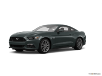 2016 Ford Mustang GT Premium | Photo 3 | Guard