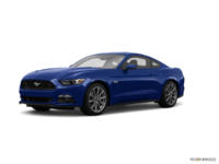 2016 Ford Mustang GT Premium | Photo 3 | Deep Impact Blue