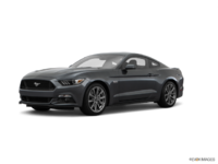 2016 Ford Mustang GT Premium | Photo 3 | Magnetic