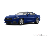 2016 Ford Mustang V6 | Photo 3 | Deep Impact Blue