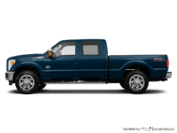 2016 Ford Super Duty F-250 KING RANCH | Photo 1 | Blue Jeans