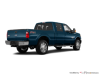 2016 Ford Super Duty F-250 KING RANCH | Photo 2 | Blue Jeans