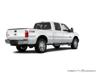 2016 Ford Super Duty F-250 KING RANCH | Photo 2 | Oxford White