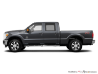 2016 Ford Super Duty F-250 LARIAT | Photo 1 | Magnetic
