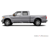 2016 Ford Super Duty F-250 LARIAT | Photo 1 | Ingot Silver