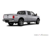 2016 Ford Super Duty F-250 LARIAT | Photo 2 | Ingot Silver